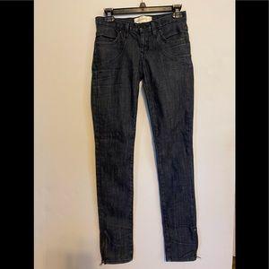 EUC Women's Paper Denim & Cloth Jeans SZ 24